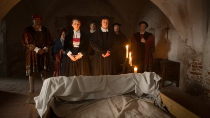 Martin Luther – Der große Anfang – Die Explosion 500 Jahre Reformation (Teil 2/3)