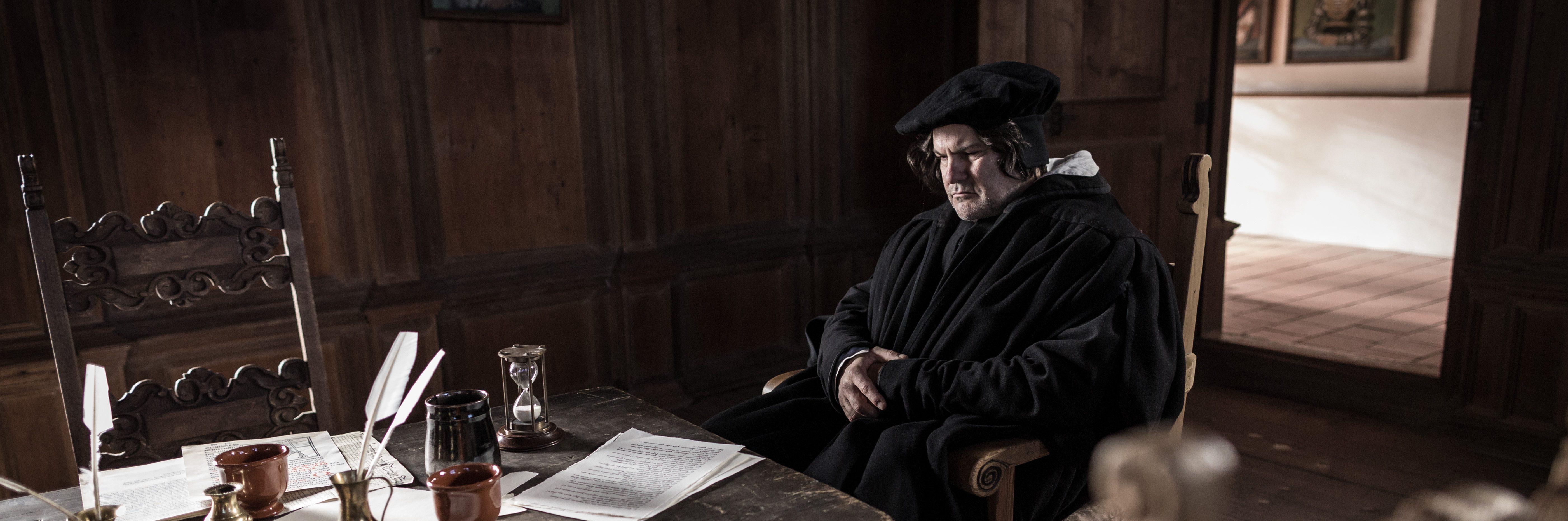 Der große Anfang – Das Feuer 500 Jahre Reformation (Teil 3/3)