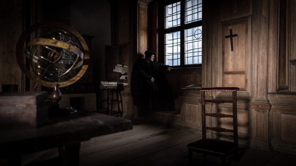 Martin Luther – Der große Anfang – Der Funke 500 Jahre Reformation (Teil 1/3)