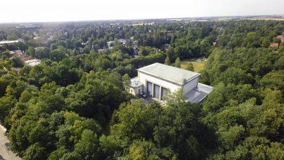Böse Bauten II Hitlers Architektur – Spurensuche in München und Nürnberg