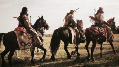 Herman, der Apache Ein Deutscher unter Indianern