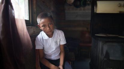 Schau in meine Welt! – Isidro – Der Langläufer