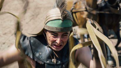 Brot und Spiele – Wagenrennen im alten Rom