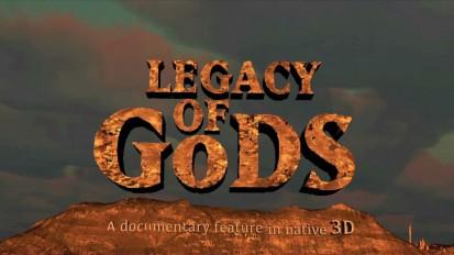 Legacy of Gods
