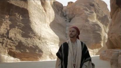 Expedition in die Wüste