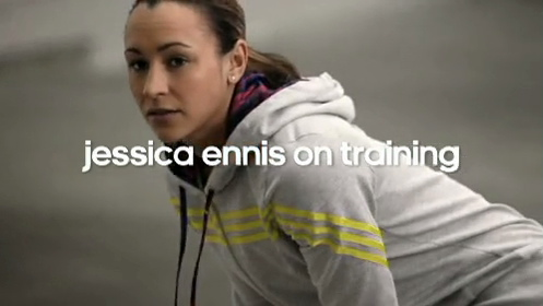 Adidas all in -Jessica-