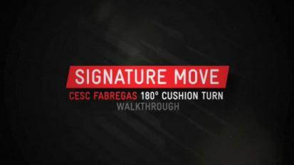 NIKE Signature Move Fabregas